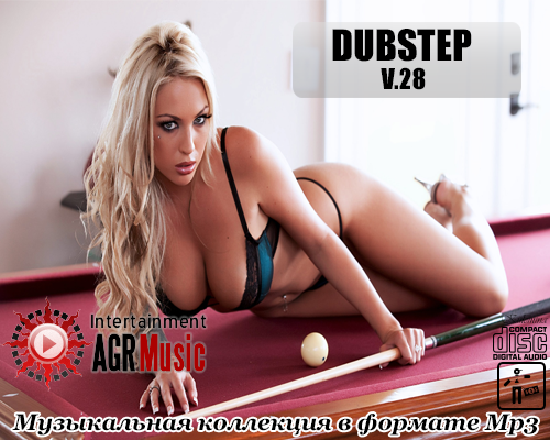 VA / DubStep Music V.28 [2014] MP3