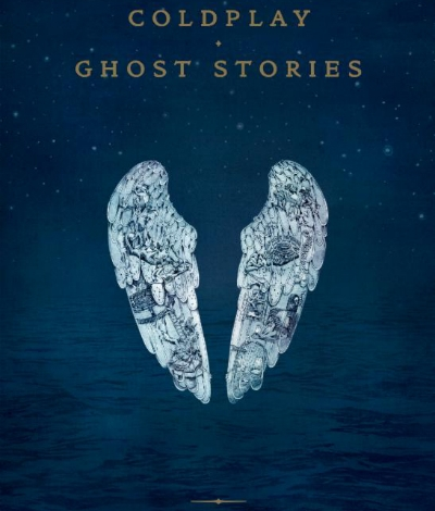 Coldplay - Ghost Stories [2014] MP3