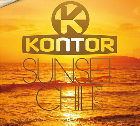 VA / Kontor Sunset Chill [2014] MP3