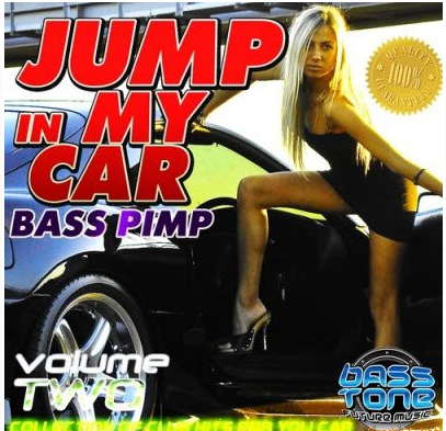 VA / Jump in My Car. Bass Pimp Vol.2 [2014] MP3