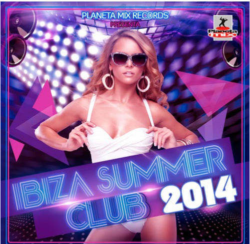 VA / Ibiza Summer Club 2014 [2014] MP3