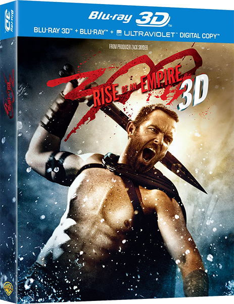 300 спартанцев: Расцвет империи / 300: Rise of an Empire (3D Video) [2014 / Фэнтези, боевик, драма, военный / BDrip 1080p / Half OverUnder]  DUB+SUB (iTunes) by Ash61