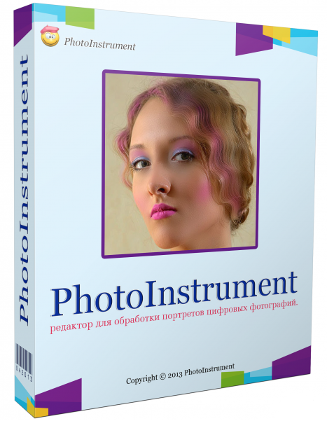 PhotoInstrument 7.0 Build 704 (2014) РС | Portable by CheshireCat