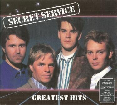 Secret Service - Greatest Hits (2CD) [2008] FLAC