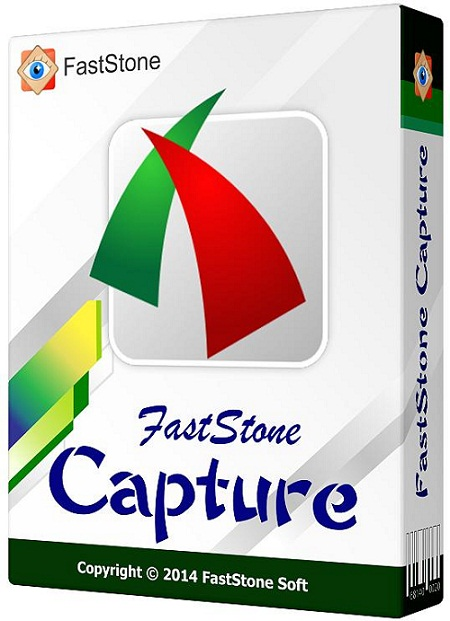 FastStone Capture 7.9 Final (2014) РС | RePack  portable by D!akov