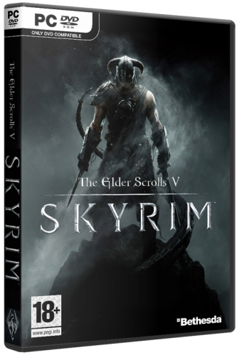 The Elder Scrolls V: Skyrim [2011 / RPG, 3D, 1st Person, 3rd Person / RePack] от R.G. Механики