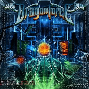 Dragonforce - Maximum Overload (Special Edition) [2014] MP3