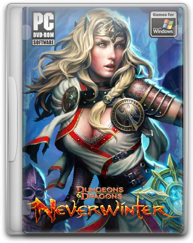 Neverwinter Online [NW.25.20140728a.11] [2014 / MMORPG, 3rd Person, Action / RePack]