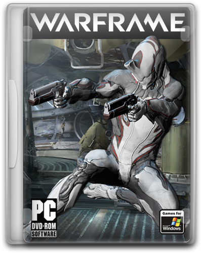 Warframe [v.14.2.1] [2013 / MMORPG, Action, 3rd Person, Shooter, Online / RePack]