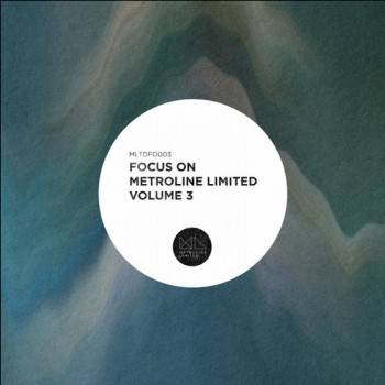 VA / Focus On Metroline Limited Vol 3 [2014]