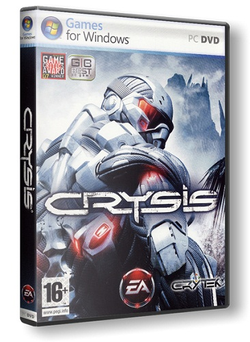 Crysis Multiplayer & Singleplayer v.1.21 [2007 , 1st Person Shooter / Action] (Лицензия)