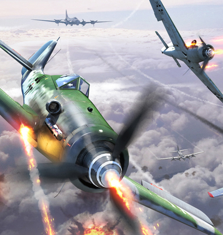 War Thunder v.1.45.10.21 (23.12.2014) [2012 ,MMO / Simulation] (Лицензия)