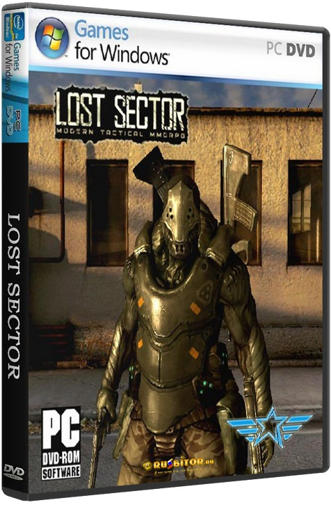 Lost Sector Online v.97 (26.12.2014) [2013 ,RPG / MMO / Action] (Лицензия)