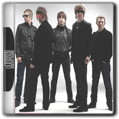 Beady Eye (ex Oasis) / Discography [2010-2013]