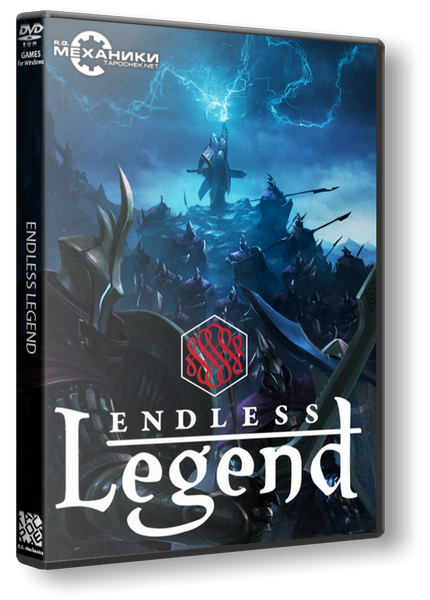 Endless Legend [2014 / Strategy, 3D / RePack]