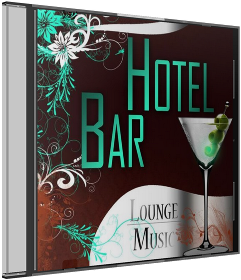 VA / Hotel Bar Lounge Music (2015) MP3
