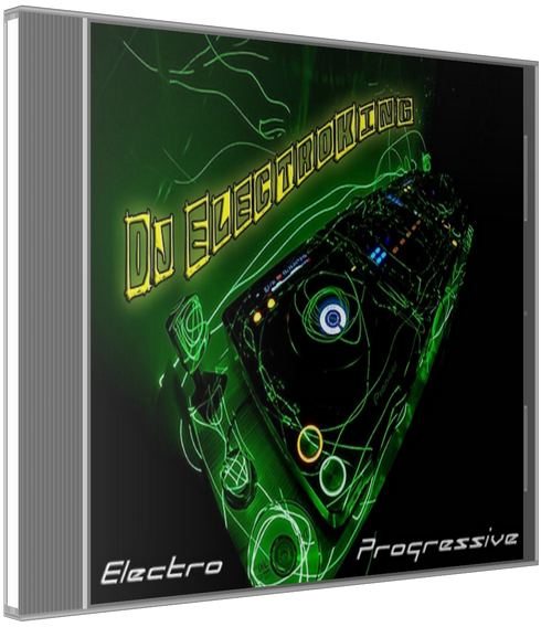 Dj ElectroKing - Club Land Episode 31 (2015) MP3