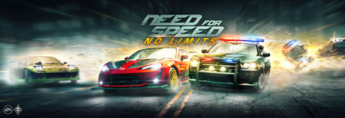 Need for Speed: No Limits [2015] Android