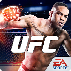 EA Sports UFC [2015] Android