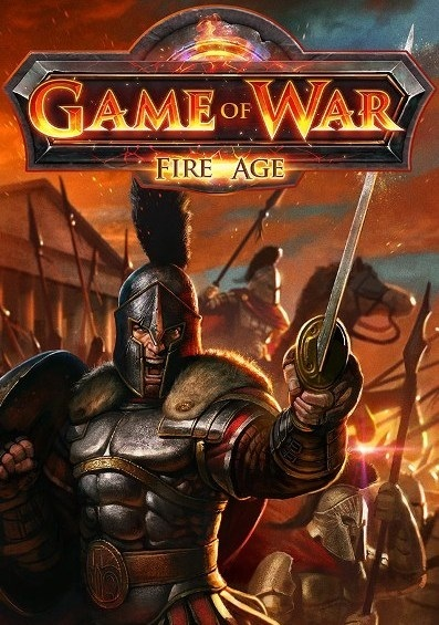 Game of War – Fire Age [v. 2.6.369] [2014] Android