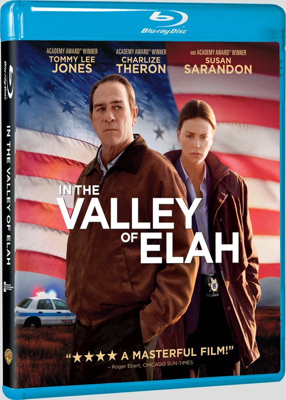 В долине Эла / In the Valley of Elah [2007 / триллер, драма, криминал, детектив / BDRip-AVC] DUB + SUB (лицензия)