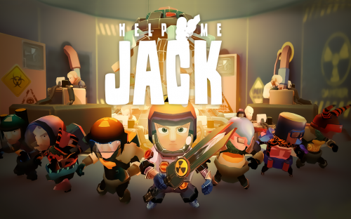 Help Me Jack: Atomic Adventure [2015] Android