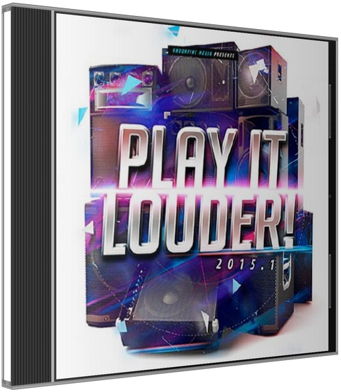 VA - Play It Louder! (2015) MP3