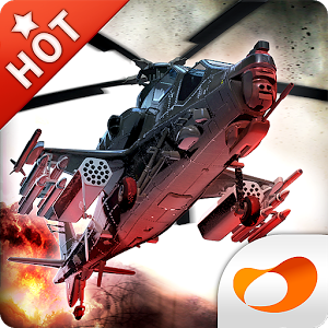 Gunship Battle [2015] Android