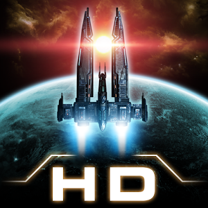 Galaxy on Fire 2 HD [2014] Android