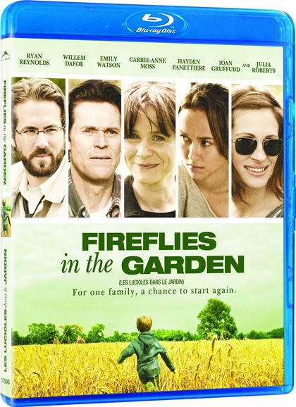 Светлячки в саду / Fireflies in the Garden [2008 / драма / HDRip] DUB (лицензия)