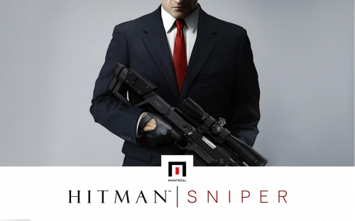 Hitman: Sniper [2015] Android