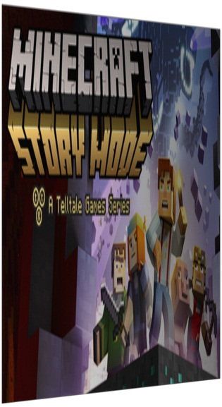 Minecraft: Story Mode [v1.13] [2015] Android