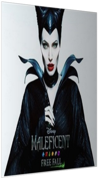 Малефисента. Звездопад / Maleficent Free Fall [v2.5.0] [2014] Android