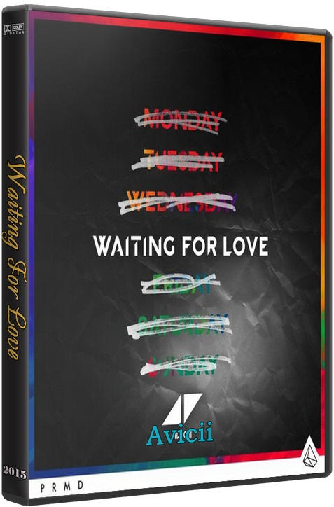 Avicii / Waiting For Love [2015 / House / WEBRip]