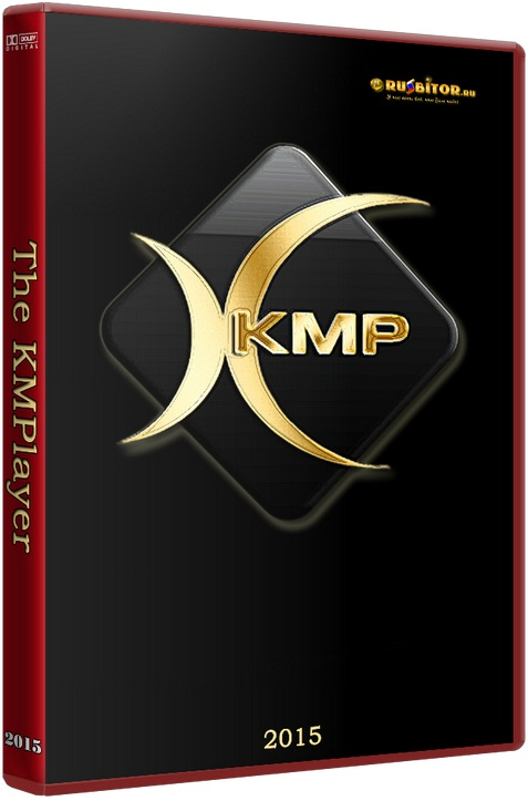 The KMPlayer [v 4.0.2.6] [2015]