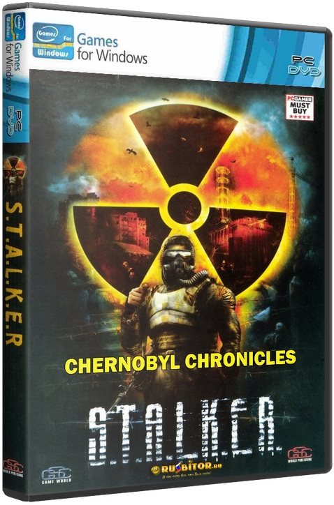 S.T.A.L.K.E.R.: Call of Pripyat - Chernobyl Chronicles [2015 / Action /Shooter / 3D / 1st Person / Repack] от SeregA-Lus