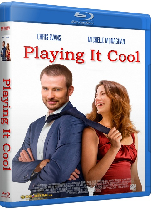 Сердце вдребезги / Playing It Cool [2014 / Комедия, мелодрама / BDRip 720p] MVO+SUB (iTunes)