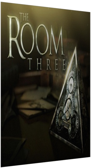 ������� The Room Three [2015] Android