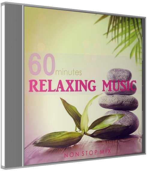 Сборник - 60 Minutes Relaxing Music (2016) MP3