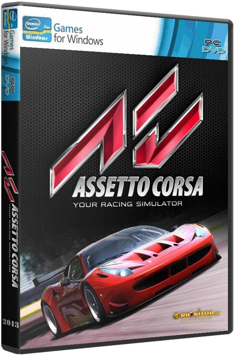 Assetto Corsa [v 1.5.2] [2013 / Indie, Racing, Simulation / RePack] от SpaceX