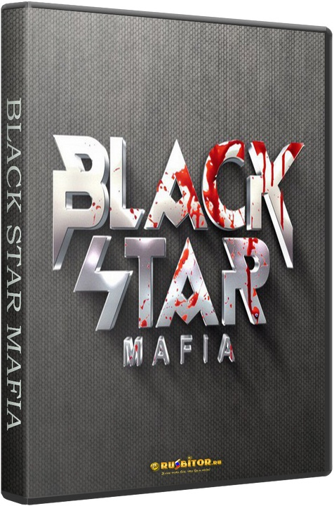 Black Star Mafia / В Щепки [2016 / Rap, Hip-Hop / WebRip]