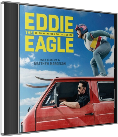 "Эдди ""Орел"" / Eddie The Eagle [2016] MP3"