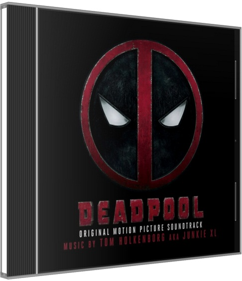 Дэдпул / Deadpool [2016] MP3