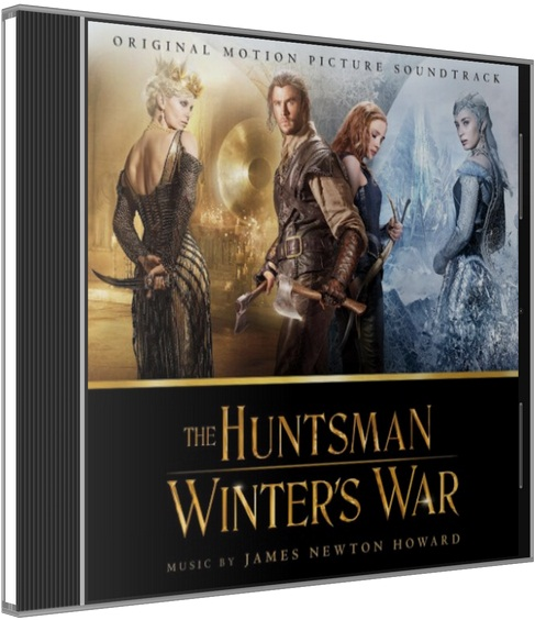 The Huntsman: Winter's War / Белоснежка и Охотник 2 (James Newton Howard) [2016] mp3
