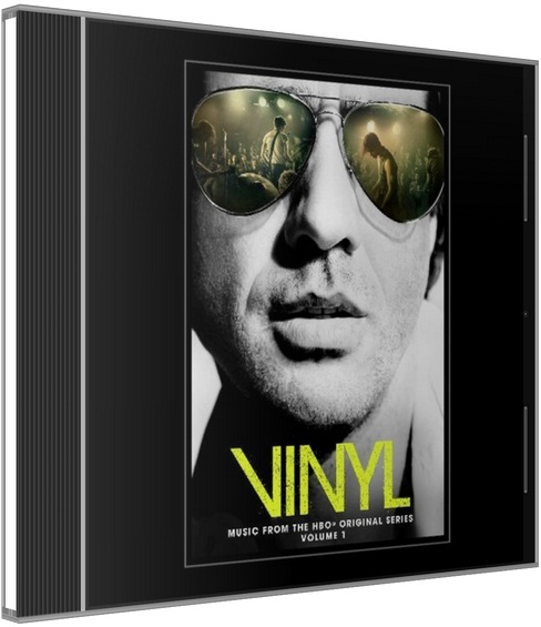 Винил / Vinyl: The HBO Original Series [2016] MP3