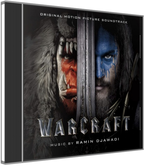 Варкрафт / Warcraft (Ramin Djawadi) [2016] MP3