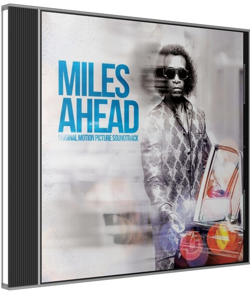 Убить трубача / Miles Ahead (Original Motion Picture Soundtrack) (Miles Davis) [2016] FLAC