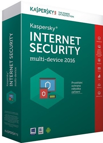 Kaspersky Internet Security [v.16.0.1.445 (c) MR1 Final] [2016]