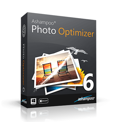 Ashampoo Photo Optimizer [6.0.20.138] [2016]