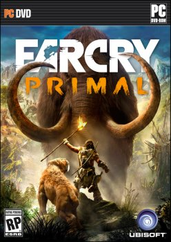 Far Cry Primal Crack [2016 / Action (Shooter) / 3D / 1st Person / Crack]